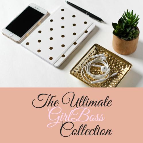 The UltimateBlog