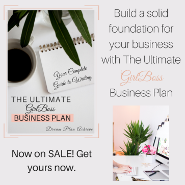 Your Complete Guide to Writing The Ultimate GirlBoss Business PlanLightGrey